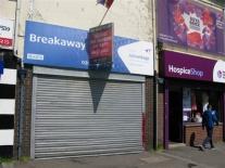 245 Shankill Road, Belfast
