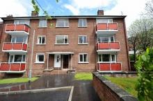 Flat 11, 206 Lisburn Road, Belfast