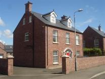 1 Broagh Village Mews, Castledawson