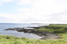 Site At 75 Ballyreagh Road, Portstewart