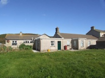 Winrob Cottage, 1 - 6 The Station, Rathlin Island