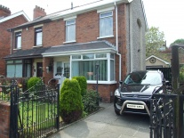 552 Shore Road, Belfast