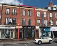 130 Great Victoria Street, Belfast