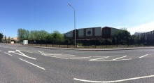 0.5 Acre Site At Boucher Road, Belfast