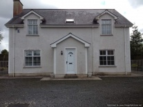 Detached 2 Storey Residence, Lisnarick Road, Irvinestown