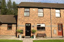 40 The Poplars, Newtownabbey
