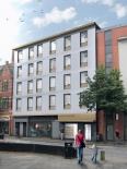 70-74 Donegall Street, Belfast