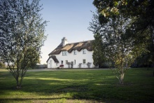 Tall River Lodge, 32b Annareagh Road, Richhill