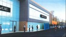 Prime New Retail Units, Buttercrane Access Road, Newry
