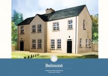 Belmont, 14 Ardress Manor, Portadown