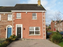 2 Summerhill Brae, Banbridge