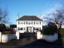 37 Coleraine Road, Ballymoney