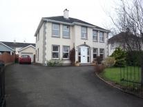 51 Parklands, Ballymoney