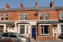 Moorgate Street, Belfast