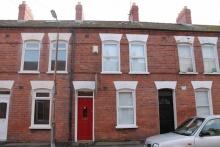 41 Isoline Street, Belfast