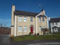 21 Beltany Grove, Omagh