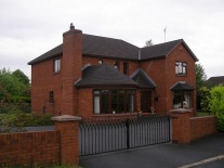 3 Retreat Manor, Omagh