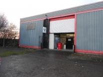Unit 42, North Belfast
