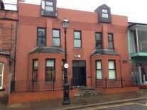 6 Crescent Gardens, Belfast Bt7 1ns, Belfast