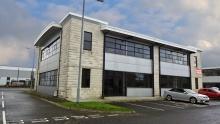 Pilots View, Heron Road, Sydenham Business Park, Belfast, Bt3 9le, Belfast