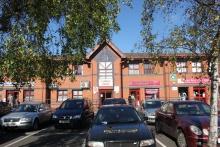 Curran House, Unit 5 Twin Spires Complex, Belfast