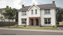 House Type 27, Claragh Hill Grange, Kilrea