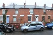 21 Ashley Avenue, Belfast