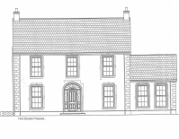 Building Site, 60m Ne Of Junction Of Chapel Road & Magees Road, Aghalee