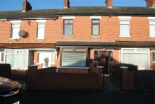 6 Wheatfield Cresent, Belfast