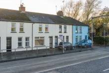 4 Jubilee Terrace, Bangor
