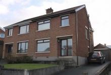 39 Glendale Avenue North, Belfast